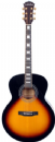 Jumbo Body Guitars